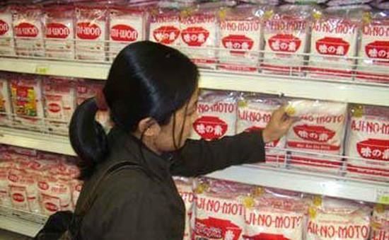 Áp dụng biện pháp tự vệ toàn cầu với bột ngọt nhập khẩu