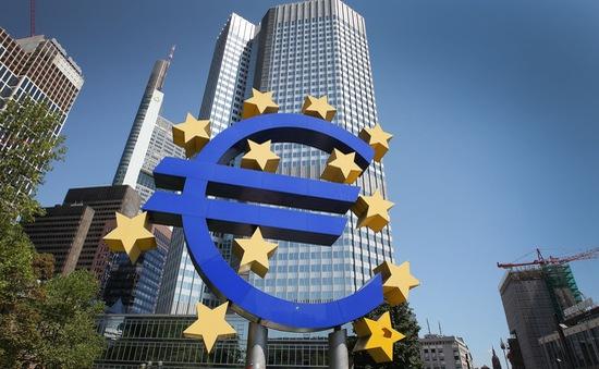ECB kéo dài chương trình kích thích kinh tế đến hết năm 2017