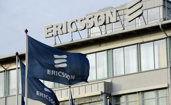 Ericsson cắt giảm 3.900 lao động