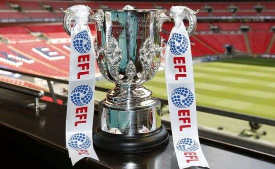 Bốc thăm vòng 4 League Cup: Hàng loạt đại chiến, trong đó có derby Manchester!