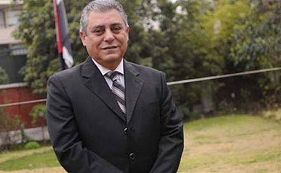 Ai Cập cử Đại sứ mới đến Israel sau 3 năm gián đoạn