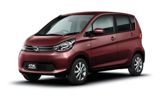 Mitsubishi khôi phục sản xuất sau bê bối nhiên liệu