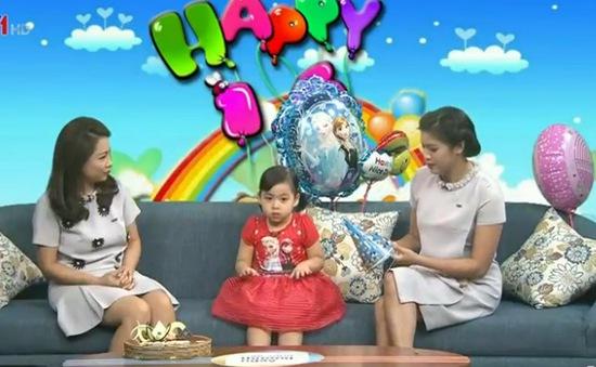 Bí kíp mẹ Việt dạy bé 4 tuổi nói tiếng Anh thành thạo