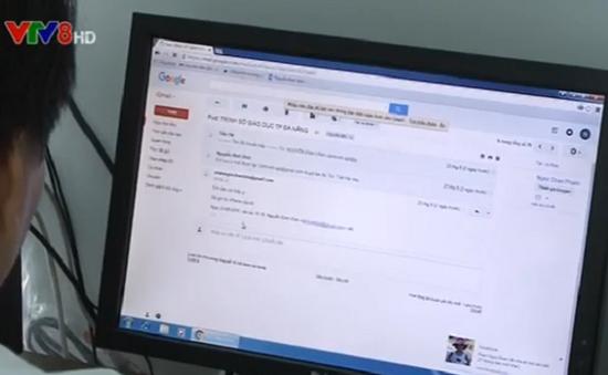 Đà Nẵng: Mạo danh email giám đốc Sở GD&ĐT để chỉ đạo về... sữa