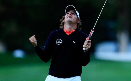 Emiliano Grillo - Tay Golf tân binh xuất sắc nhất PGA 2016