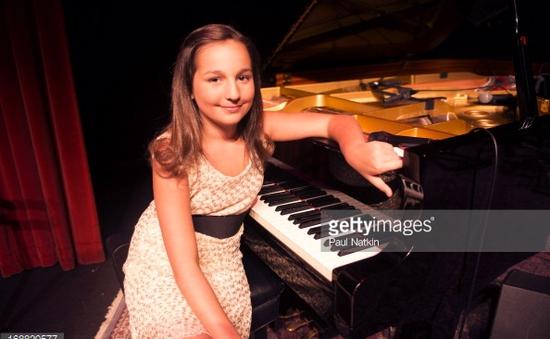 Emily Bear - Thần đồng piano của nước Mỹ