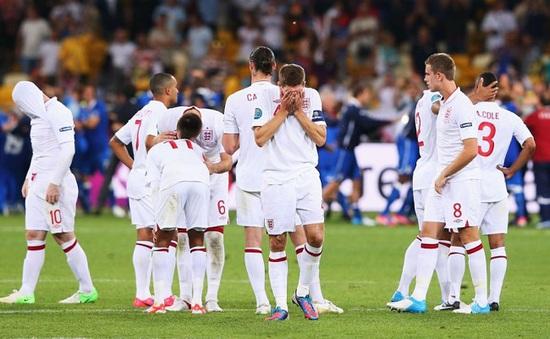 Chuyển động EURO 2016 ngày 16/5: ĐT Anh đã tìm ra bí quyết đá penalty?