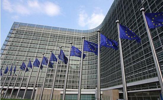 Lòng tin của người dân châu Âu với EU giảm