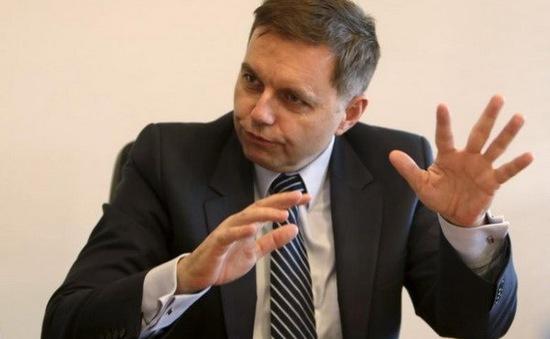 EU tăng cường trừng phạt các quan chức Crimea