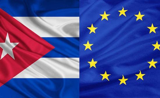 EU sẽ ký thỏa thuận bình thường hóa quan hệ với Cuba