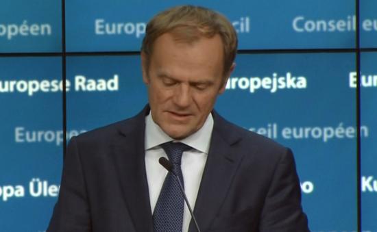 EU gia tăng sức ép với Nga trong vấn đề Syria