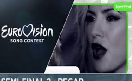 Tổ chức vòng bán kết 2 cuộc thi Eurovision