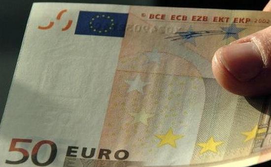 ECB sẽ phát hành tiền 50 Euro mới vào đầu năm 2017