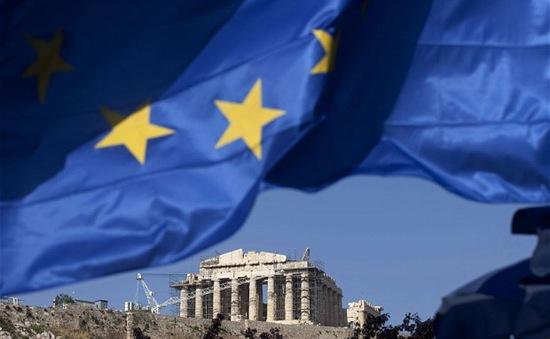 Vấn đề nợ công tại Hy Lạp và sự tồn vong của EU