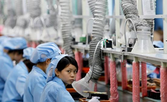 Nợ công ở Trung Quốc phình to, kịch bản giống khủng hoảng kinh tế Mỹ
