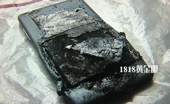 Hết Galaxy Note7 lại đến Xiaomi Mi 4c bất ngờ phát nổ