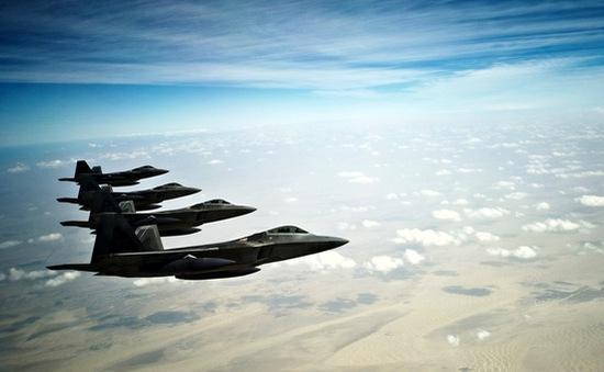 Mỹ tăng cường hiện diện quân sự tại Đông Âu