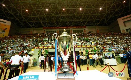 Dấu ấn thành công của giải bóng chuyền nữ quốc tế VTV Cup 2016 - Tôn Hoa Sen