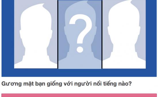 """Trào lưu """"bạn giống ai"""" có thể khiến bạn mất tài khoản Facebook"""