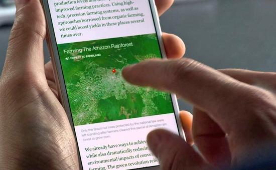 Facebook đưa công cụ đọc báo siêu tốc tới mọi nhà xuất bản