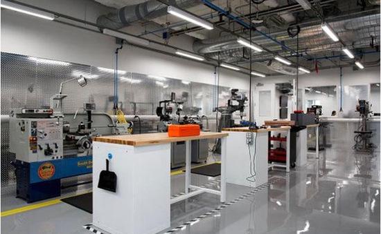 Facebook mở phòng thí nghiệm phần cứng
