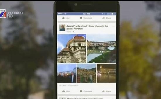 Facebook nhận 1 triệu báo cáo vi phạm mỗi ngày