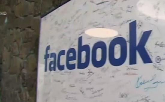 Facebook ra mắt tính năng trò chuyện trực tuyến mới