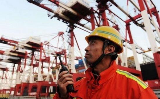 FDI vào Trung Quốc giảm lần đầu tiên