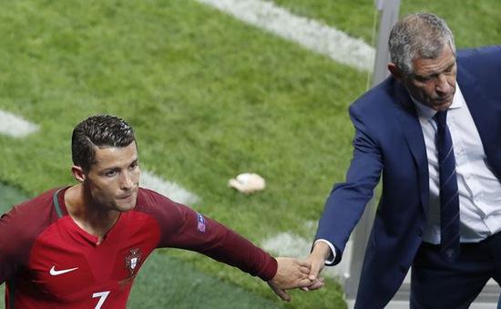 Bồ Đào Nha chọn lối chơi phòng ngự, phản công ở CK EURO 2016