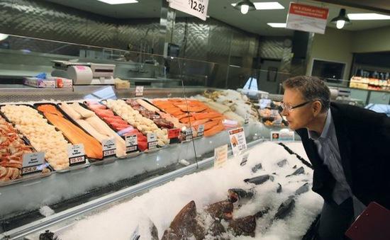 Cá tiêu thụ tại châu Âu phải ghi rõ nguồn gốc