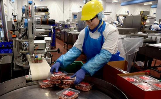 """Hơn 40 công ty thực phẩm, đồ uống châu Âu sắp """"đổ bộ"""" vào Việt Nam"""