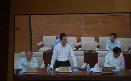 Formosa Hà Tĩnh có 53 hành vi vi phạm