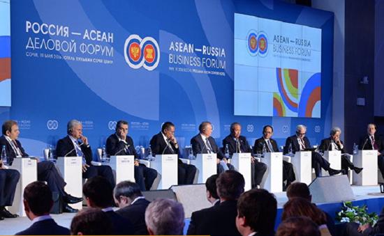 Tổ chức Diễn đàn Doanh nghiệp ASEAN - Nga
