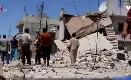 Giao tranh dữ dội tại Aleppo, 51 người thiệt mạng