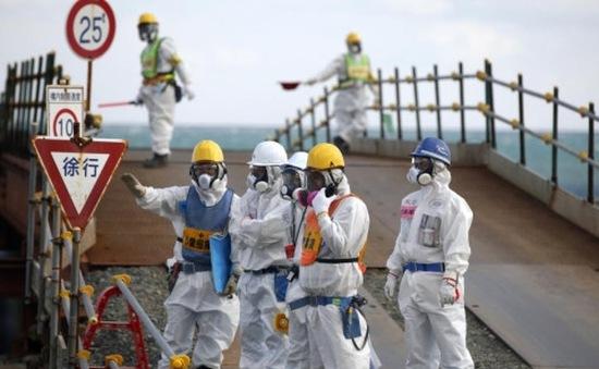 Nhật Bản truy tố 3 cựu quan chức liên quan đến thảm họa hạt nhân Fukushima
