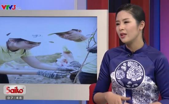Hoa hậu Ngọc Hân cảm thấy sợ khi nghĩ chuyện lập gia đình