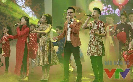 Xem lại Gala Tết Việt 2016