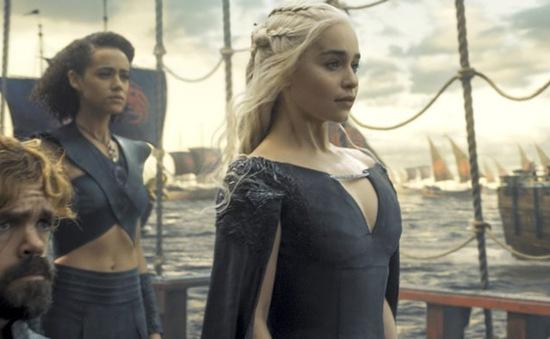 """CHÍNH THỨC: """"Game of Thrones"""" sẽ kết thúc ở phần 8"""