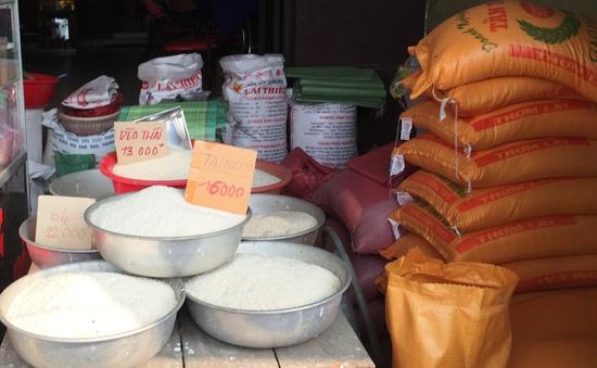 """Giải pháp để gạo Việt """"không thua"""" ngay trên sân nhà"""