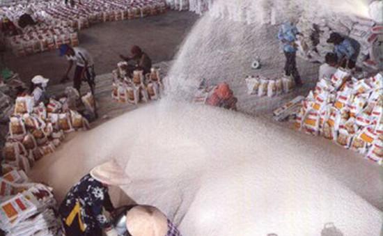 "Thái Lan ""xả"" hơn 11 triệu tấn gạo"