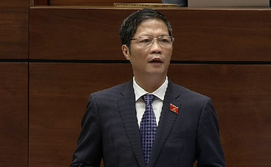 """Bộ trưởng Bộ Công Thương: """"Không phát triển thủy điện bằng mọi giá"""""""