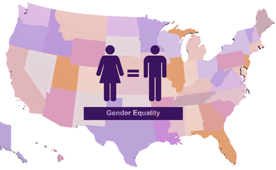 Năm 2025, bình đẳng giới tạo thêm 4.300 tỷ USD cho kinh tế Mỹ