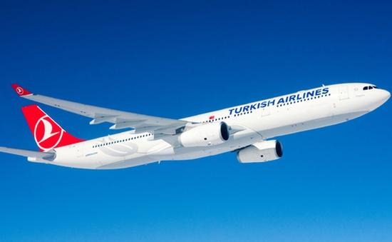 Turkish Airlines mở đường bay thẳng Việt Nam - Thổ Nhĩ Kỳ
