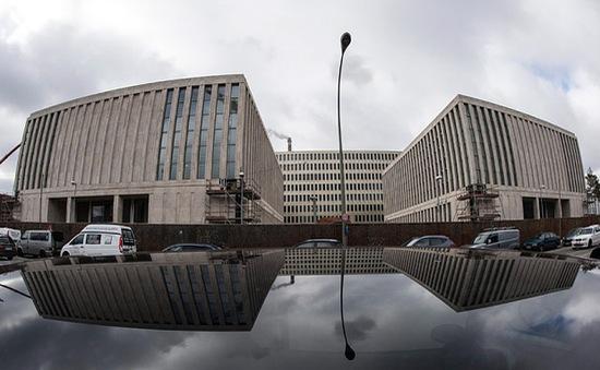 Hàng loạt mục tiêu do thám của tình báo Đức bị rò rỉ