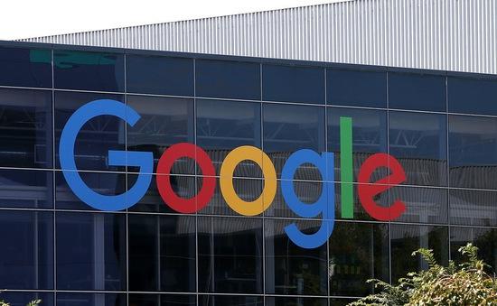 Google nói không với cho vay nặng lãi