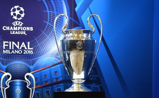 Lịch thi đấu và trực tiếp Champions League ngày 2/11 & 3/11 trên VTVcab