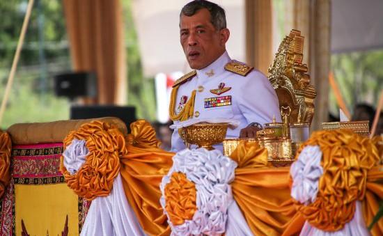 Thái Lan: Nhà Vua mới bổ nhiệm lại Chủ tịch Hội đồng Cơ mật