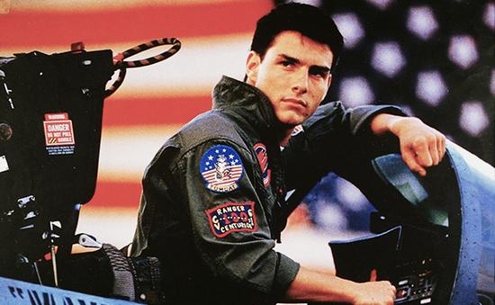 Tom Cruise và những chia sẻ bất ngờ về siêu phẩm Top Gun