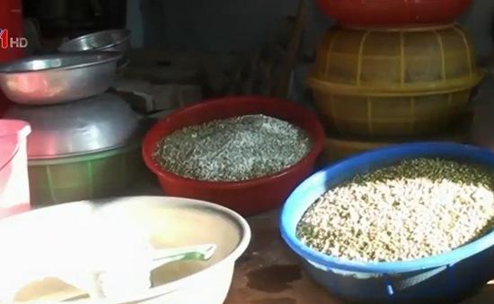 Bình Thuận phát hiện 2 cơ sở sản xuất giá bằng thạch cao và hóa chất