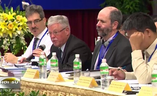 Các học giả nói gì về phán quyết PCA vụ kiện Philippines - Trung Quốc?
